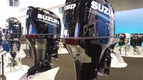 Suzuki 150 Outboard by New Suzuki Df 150 Ap Df 175 Hp Outboards