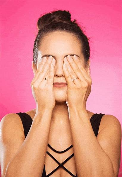 Makeup Spray Face Waterproof Water Setting Test
