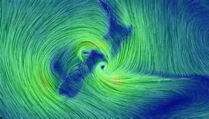 Cyclone Gita Arrives In New Zealand Newshub