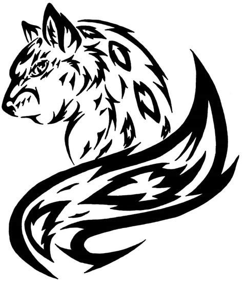 tribal leopard tattoos designs