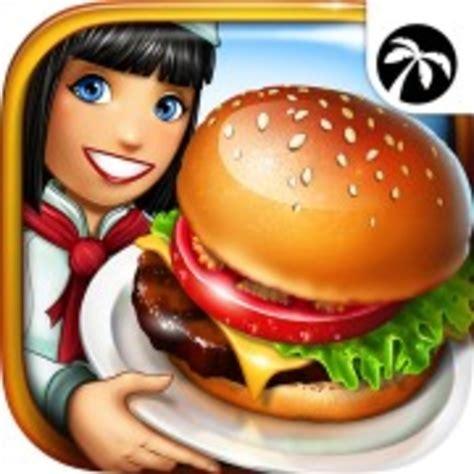 jeux de cuisine restaurant gratuit cooking fever télécharger