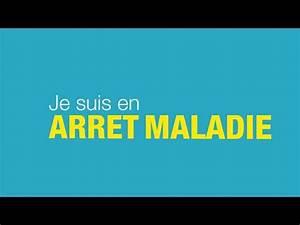 Sortie Autorisée Arret Maladie : arr t de travail pour maladie mode d 39 emploi youtube ~ Medecine-chirurgie-esthetiques.com Avis de Voitures