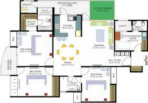 Design A Floor Plan Free House Designs And Floor Plans House Floor Plans With Pictures Home Interior Design Ideashome
