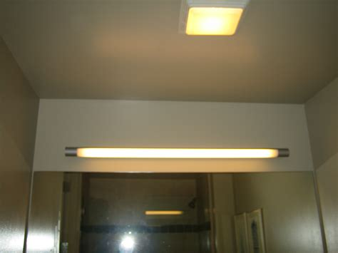 Fluorescent Bathroom Lighting Fixtures by Ideas Cool Interior Lighting Design Ideas By Menards
