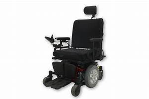 Quantum Q6 Edge Power Chair By Pride Mobility With Power