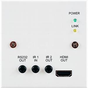 Ch-506rxpw  6  7 Wall Plate