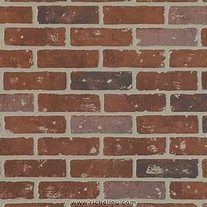 Panneaux Resine Imitation Pierre : panneau de briques quincaillerie richelieu ~ Melissatoandfro.com Idées de Décoration