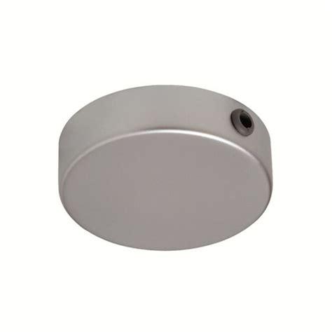 Deckenleuchte Kabel Verlängern by Magnetline Abdeckung F 252 R 230v Anschluss In Silber Matt