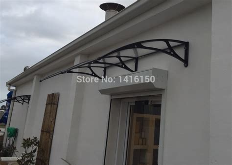 Popular Polycarbonate Door Awnings-buy Cheap Polycarbonate