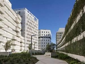 Agence Architecture Montpellier : l 39 arca international ~ Melissatoandfro.com Idées de Décoration