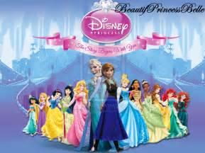 Future Disney Princesses