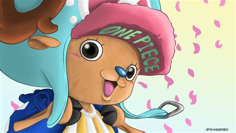 piece chopper wallpaper wallpapersafari