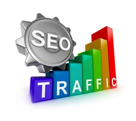 Seo Traffic how to measure organic seo traffic