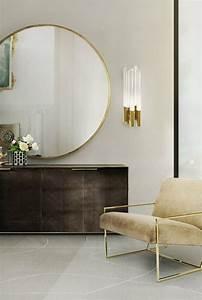 Lampen Fürs Schlafzimmer : die perfekten lampen f rs schlafzimmer all things gold pinterest muebles interiores and hogar ~ Orissabook.com Haus und Dekorationen