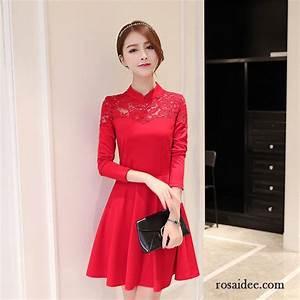 Kleider Billig Kaufen : damen festkleider schlank high end damen herbst blume fein kleider neu kaufen ~ Watch28wear.com Haus und Dekorationen