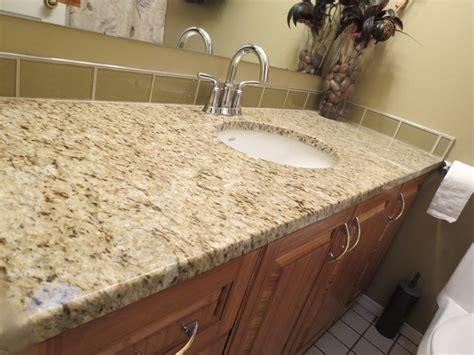 giallo ornamental granite countertops seattle