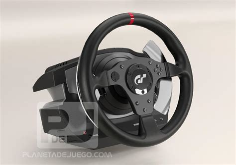 thrustmaster volante volante t500 rs thrustmaster discoazul