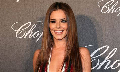 We're Loving Cheryl's New Hair Colour! See Her Makeover