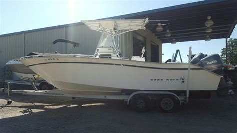 Used Boat Motors Mississippi by Cape Horn Boats For Sale In Mississippi