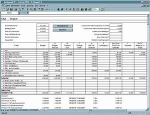 Hausbau Kosten Kalkulieren Excel : baukosten controlling projektsteuerung ~ Lizthompson.info Haus und Dekorationen