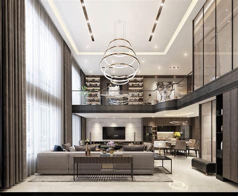 exclusive interior design for home modern luxury interior design