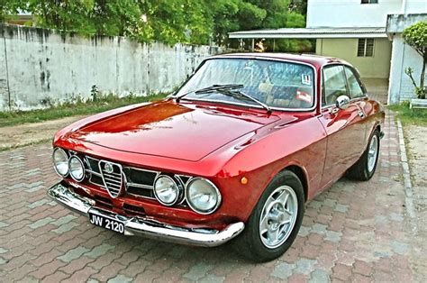 1969 Alfa Romeo Gtv by Alfarino 1969 Alfa Romeo Gtv Specs Photos Modification