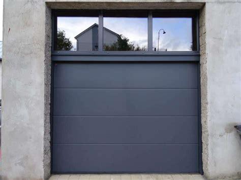porte garage sectionnelle hormann porte de garage sectionnelles hormann menuiserie dasnois