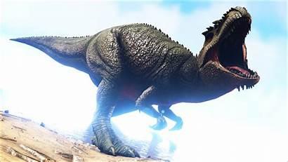 Ark Survival Evolved Background Backgrounds Dinosaur Wallpapers