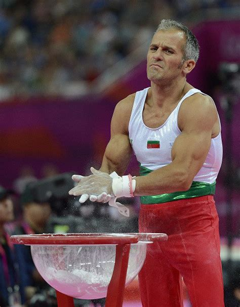 sexiest male gymnasts   time