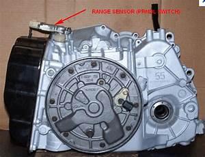 2012 Ford Escape Transmission Interlock Solenoid Repair