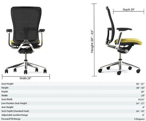Haworth Office Chairs Manual by Haworth Chair Haworth Task Chair