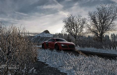 Fh4 Wallpapers Wallpaper Cave