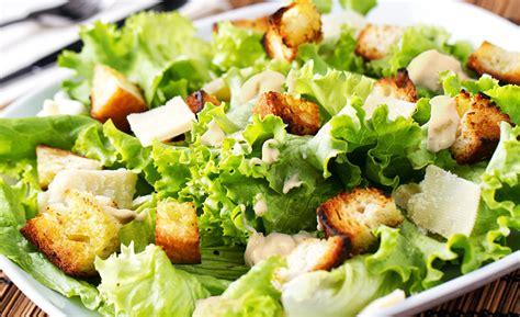 cuisine saumon wafu salade césar wafu