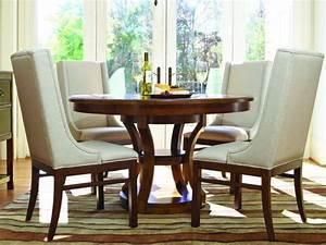 Decoration salle a manger meubles sympas espace 25 idees for Idee deco cuisine avec chaise salle a manger cuir blanc