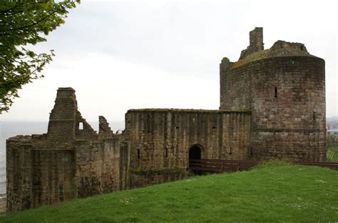 courtyard house plan ravenscraig castle