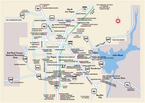 las vegas surrounding areas nevada map las vegas nv