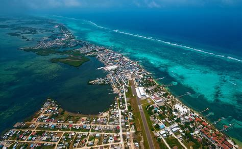 Experiential Dining On Ambergris Caye Belize