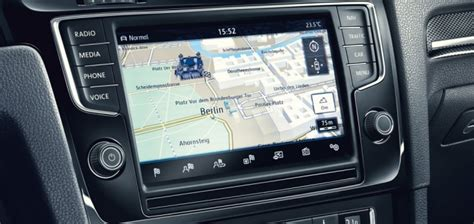 vw navigation discover media vw gruppe nutzt tomtom traffic pocketnavigation de navigation gps blitzer pois