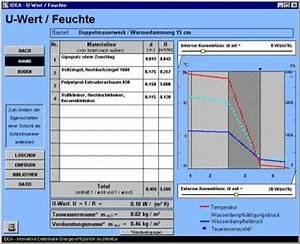 T Wert Berechnen : u wert feuchte ~ Themetempest.com Abrechnung