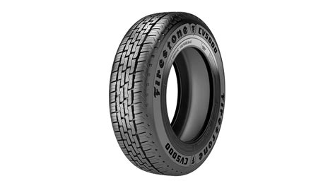 Firestone Launches New Tire for Light Commercial Vehicle ...