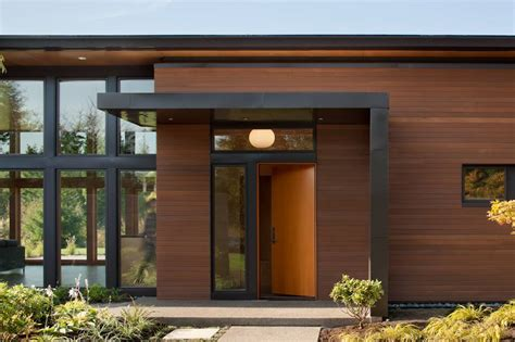 Home Design Entrance Ideas by 16 Enchanting Modern Entrance Designs That Boost The