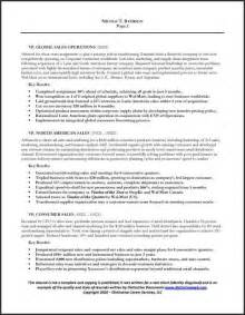 resume one employers sales manager resume general manager resume