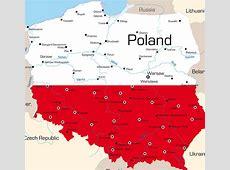 Gedichten in het Pools ZICHTBAAR ALLEEN