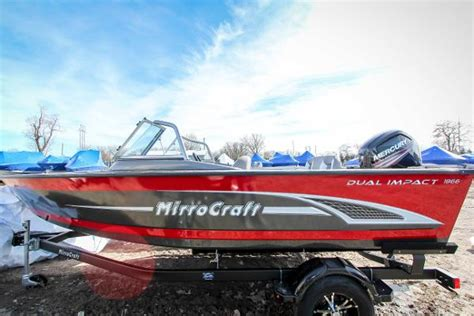 Mirror Craft Boats by Mirro Craft Boats For Sale