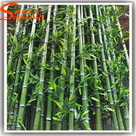 Garden Decoration Artificial Plants by China Garden Decoration Artificial Lucky Bamboo Plants