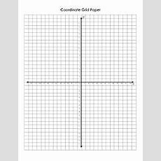Coordinate Grid Paper,graph Paper Printable ,free Printable Graph Paper With Axis,free Printable