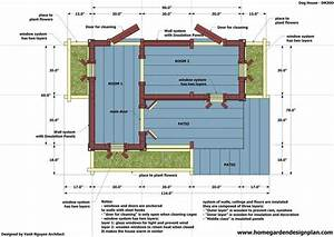 1030 best dog houses large dogs images on pinterest big With large dog house plans