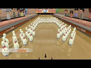 Club Total Points : wii sports club 100 pin pro bowling platinum medal 2100 points youtube ~ Medecine-chirurgie-esthetiques.com Avis de Voitures