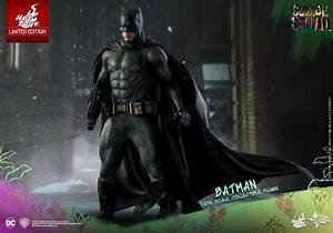 Batman Suicid Squad : hot toys batman 1 6 scale figure from suicide squad the toyark news ~ Medecine-chirurgie-esthetiques.com Avis de Voitures