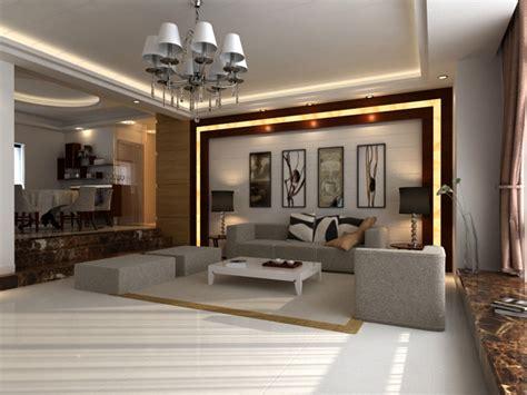 Model Small Living Room by Living Room 24 3d Model